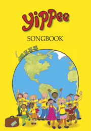 Yippee Songbook 3.painos