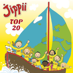Jippii TOP20 CD